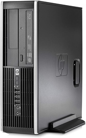 Стационарный компьютер HP Compaq 8100 Elite SFF Renew, Intel (Integrated)