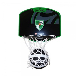 Обруч с сеткой Spalding Basketball Basket Set