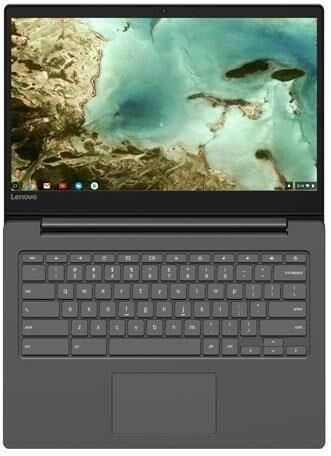 """Klēpjdators Lenovo Chromebook S330 81JW0009MH, 4GB/32GB, 14"""""""