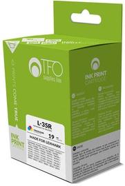 TFO Cartridge Lexmark L-35 19ml C/M/Y