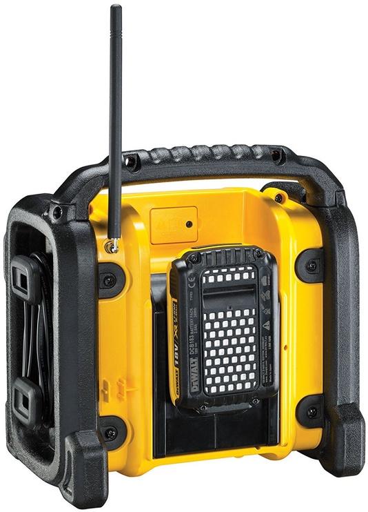 Radio Dewalt XR-DCR019, 10.8 - 18 V