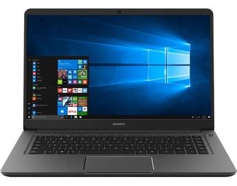 Ноутбук Huawei MateBook D 15.6 Grey 53010TUE PL AMD Ryzen 5, 8GB/256GB, 15.6″