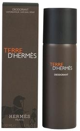 Hermes Terre D Hermes 150ml Deodorant