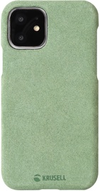 Krusell Broby Back Case For Apple iPhone 11 Green
