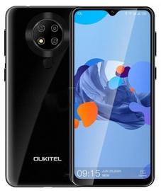 Mobilais telefons Oukitel C19 Pro, melna, 4GB/64GB