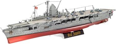 Revell German Aircraft Carrier Graf Zeppelin 1:720