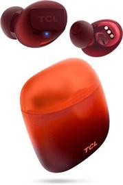 Беспроводные наушники TCL CL500 in-ear, oранжевый