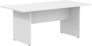 Konferenču galds Skyland Imago PRG 2 White