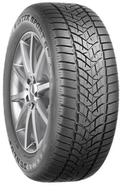 Riepa a/m Dunlop SP Winter Sport 5 SUV 255 55 R18 109V XL