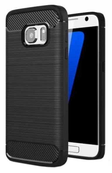 Mocco Trust Back Case For Samsung Galaxy S9 Plus Black