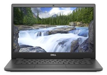 """Klēpjdators Dell Latitude 3410 Black N014L341014EMEA, Intel® Core™ i7-10510U, 8 GB, 256 GB, 14 """""""