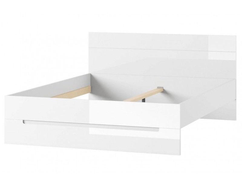 Guļamistabas mēbeļu komplekts Szynaka Meble Selene