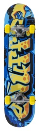 Enuff Mini Graffiti II Skateboard Yellow