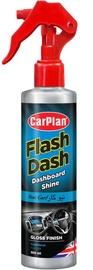 Средство для чистки автомобиля CarPlan Flash Dash New Car 300ml