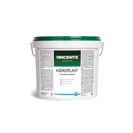 Virsmas pārklājuma līdzeklis Vincents Hidroplast Waterproofing Liquid 7l