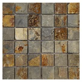 Декоративный камень SN Stone Mosaic Cultural Rustic Tiles 30.5x30.5cm White