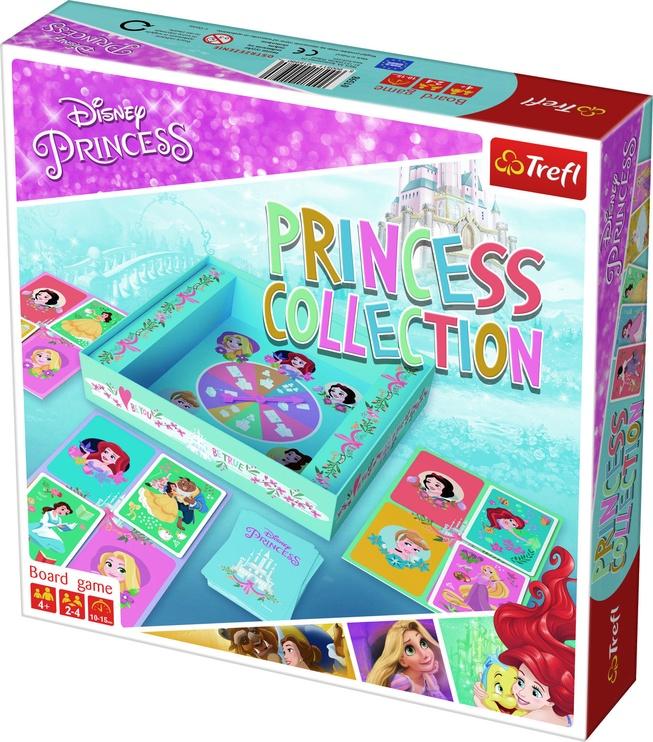 Galda spēle Trefl Disney Princess Princess Collection 01598T