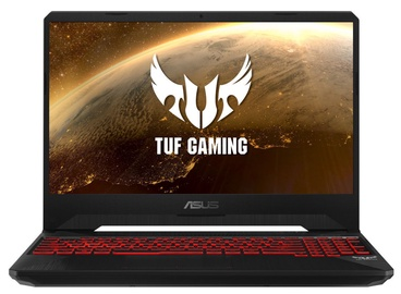 ASUS TUF Gaming FX505DU-AL083R Gold Steel