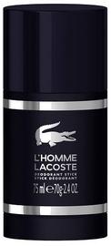 Lacoste L'Homme 75ml Deodorant Stick
