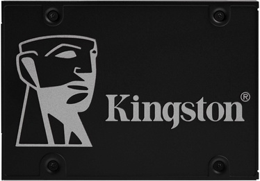 "Kingston KC600 512GB 2.5"" SATA SSD"