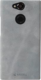 Krusell Sunne Back Case For Sony Xperia XA2 Grey