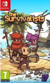 Игра Nintendo Switch Survivalists SWITCH