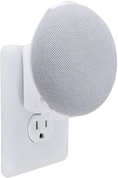 Bezvadu skaļrunis Google Nest Mini, balta