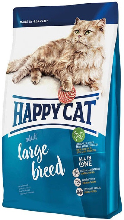 Happy Cat Adult Large Breed 1.4kg