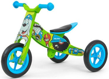 Milly Mally Ride On Look 2in1 Bob