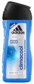 Гель для душа Adidas Climacool Man, 400 мл
