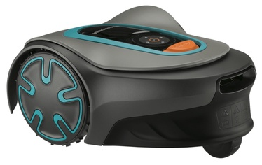 Zāles pļāvējs – robots Gardena Sileno Minimo 250 15201-35, 250 m²