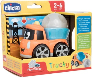 Chicco Vehicle Trucky 9355