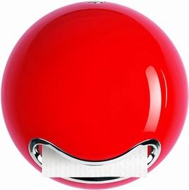 Spirella Toilet Paper Holder Bowl Red