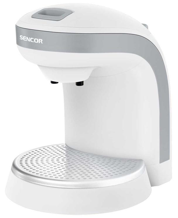 Kafijas automāts Sencor SCE 2001WH