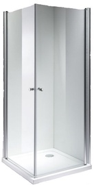 Vento Napoli A1011F Easy Clean Shower Corner 800x1950x800mm