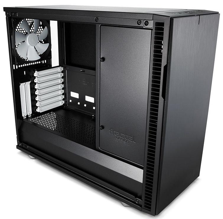 Fractal Design Case Define R6 USB-C Black