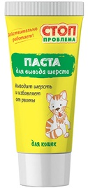 Пищевые добавки, витамины для кошек Ekoprom Stop Problema Hairball Remedy 60ml