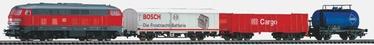 Поезд Piko Starter Set Freight Train DB Cargo 57154