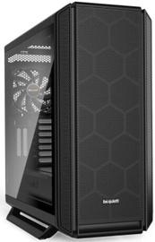 Корпус Be Quiet! Silent Base 802 Tempered Glass Midi Tower Black