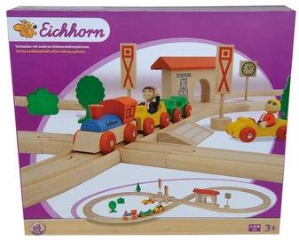 Eichhorn Train Set 100001202