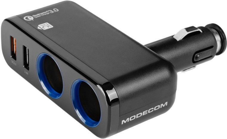 Modecom Royal MC-CG2U2Q USB Power Adapter