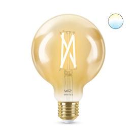 Spuldze WiZ 929002418101, led, E27, 6.7 W, 640 lm, daudzkrāsaina