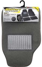 Bottari Soft Universal Textile Mats 4pcs