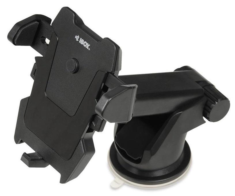 iBOX H6 Car Holder Black