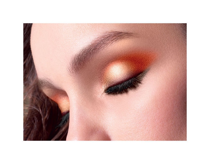 L´Oreal Paris Mini Eyeshadow Palette 4g 01