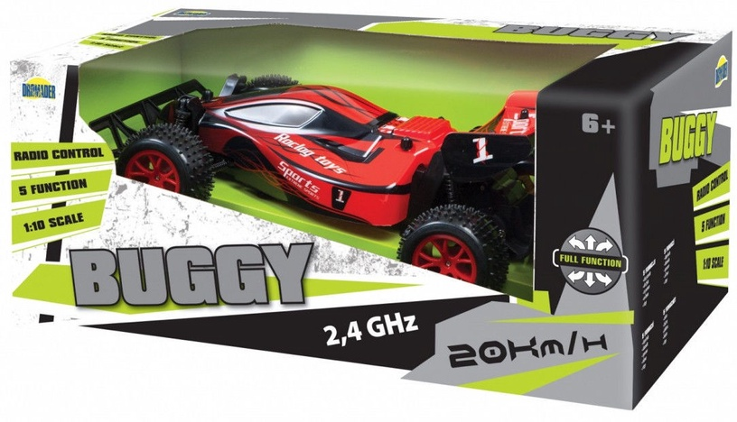 Dromader RC Car Buggy 02558