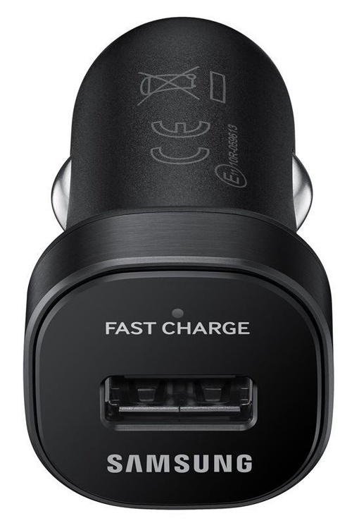 Samsung Car Charger EB-LN930 with Type-C Cable EP-DG950CBE Black