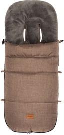 Fillikid Kinley Stroller Sleeping Bag Brown 8430-27