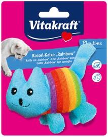 Vitakraft Rattle Cat Rainbow