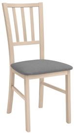 Ēdamistabas krēsls Black Red White Marynarz pionowy/2 Taupe